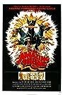 The Amazing Dobermans (1976) Poster