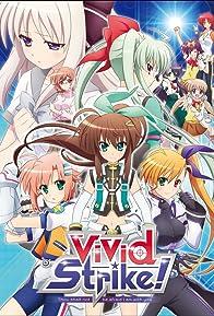 Primary photo for ViVid Strike!