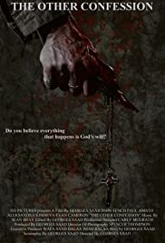 The Other Confession Poster
