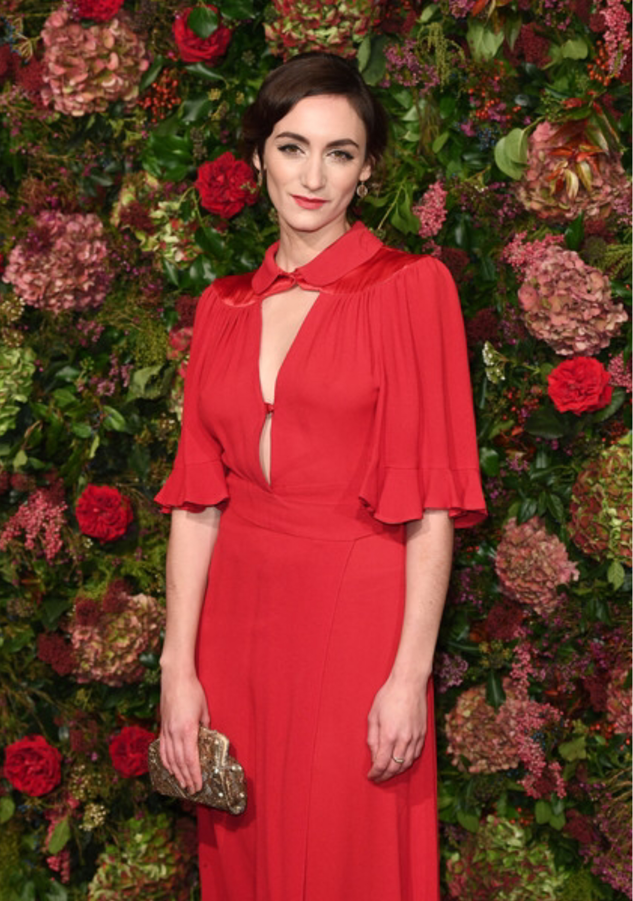 The Evening Standard Theatre Awards
