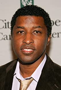 Kenneth 'Babyface' Edmonds Picture