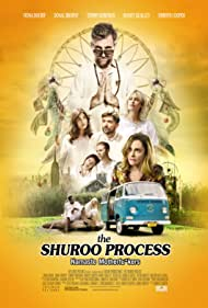 Cornelia Guest, Hakeem Kae-Kazim, Emrhys Cooper, Fiona Dourif, Olivia Sui, Tommy Dorfman, Rainey Qualley, Taylor Bagley, and Donal Brophy in The Shuroo Process (2021)