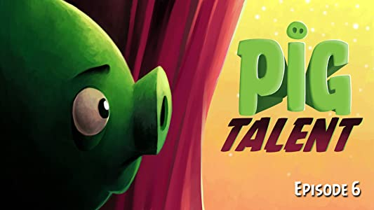 Full quality movie downloads Pig Talent by [Quad]