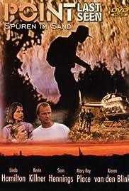 Point Last Seen(1998) Poster - Movie Forum, Cast, Reviews