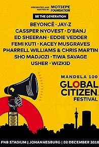 Primary photo for Global Citizen Festival Mandela 100