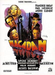 Full movies 3gp download Macadam France [420p]