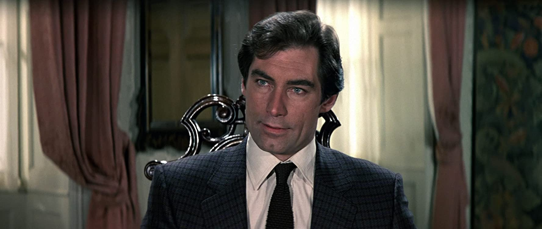 Image result for timothy dalton the living daylights