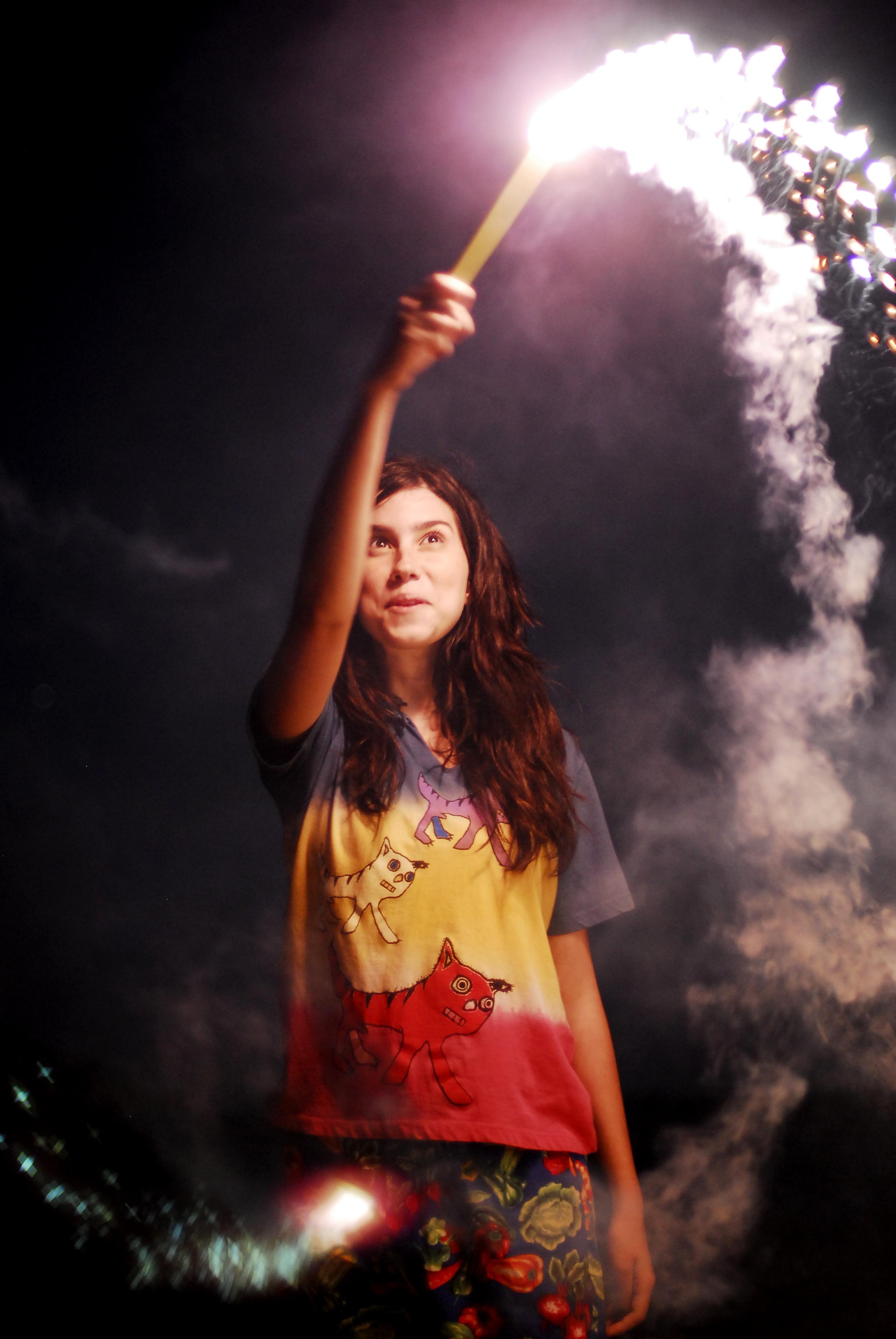 Olívia Torres in Desenrola (2010)
