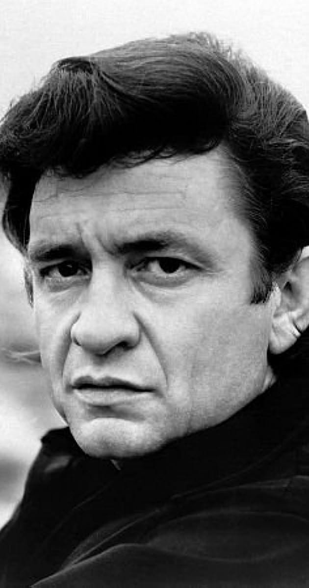 Johnny Cash Imdb