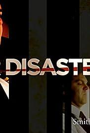 Queens Catastrophe Poster