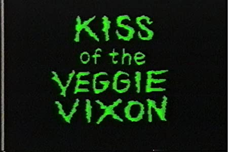 Direct download adult movies Kiss of the Veggie Vixen [1280x720p]