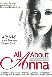 All About Anna (2005) Poster - Movie Forum, Cast, Reviews