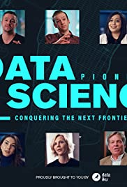 Data Science Pioneers: Conquering the Next Frontier Poster