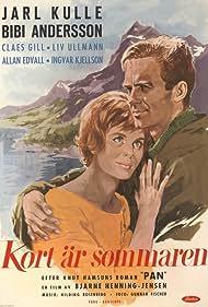Kort är sommaren (1962)