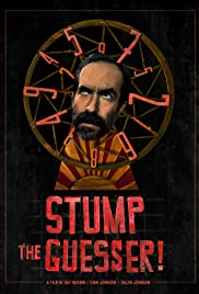 Stump the Guesser Poster
