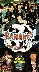 Movie share download Ramones Around the World USA [480x800]