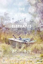 The Weight of Elephants Poster