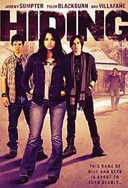 Hiding(2012) Poster - Movie Forum, Cast, Reviews