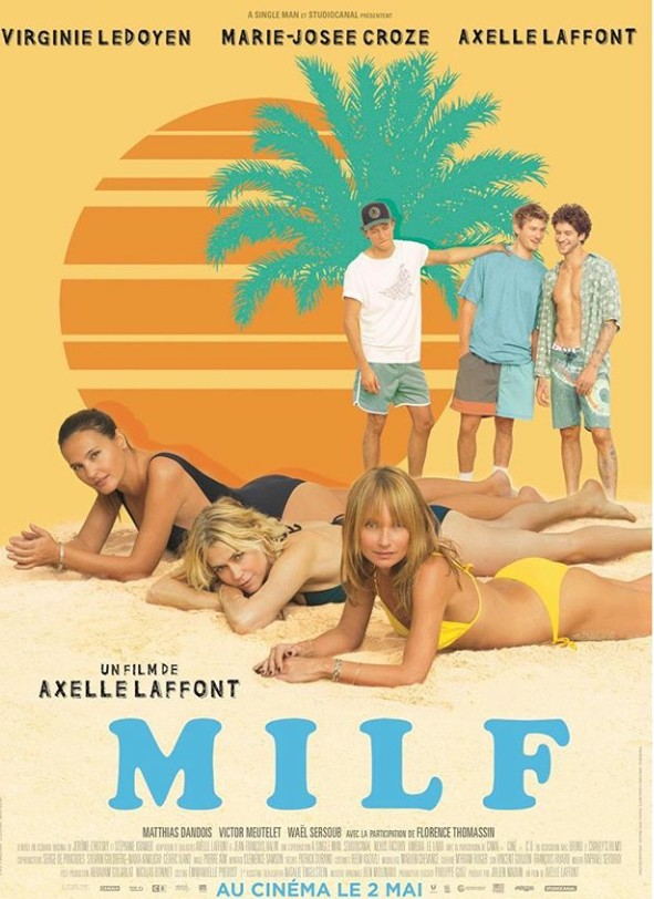 18+ MILF (2018) Hindi Subtitles Dual Audio 720p NF Web-DL [English – French]