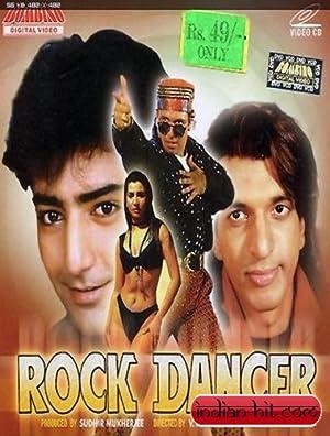 Jalal Agha Rock Dancer Movie