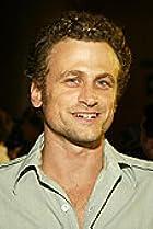 David Moscow