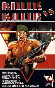 Killer contro killers Italy