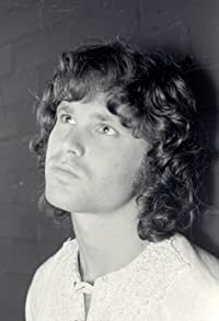 Primary photo for Jim Morrison