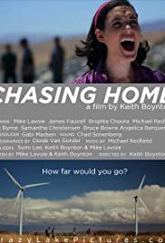 Chasing Home Poster