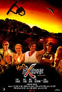 H2O Extreme by Danny Buday