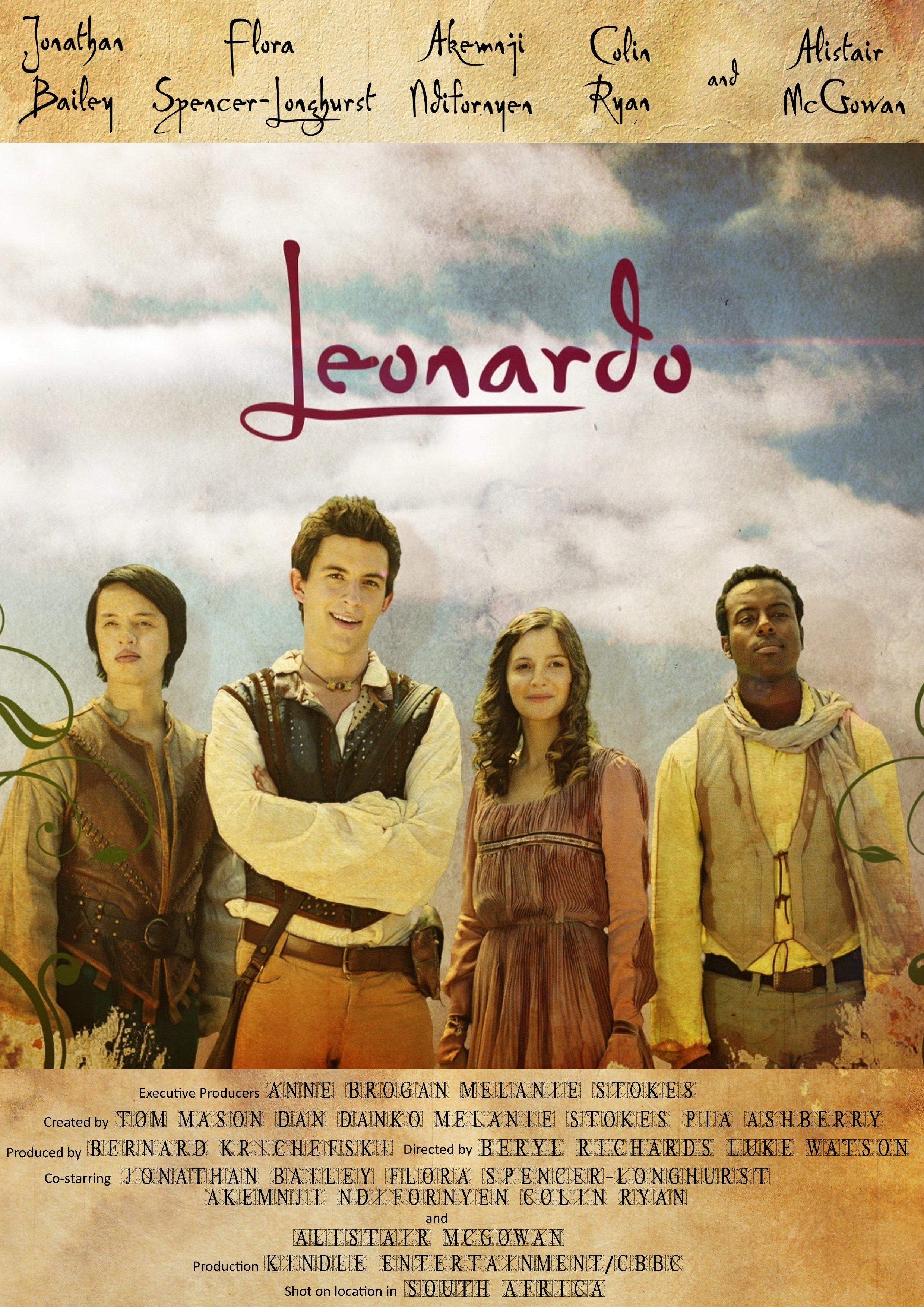 Leonardo on FREECABLE TV