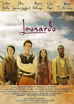 Where to stream Leonardo