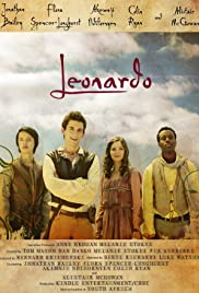 Leonardo Poster - TV Show Forum, Cast, Reviews