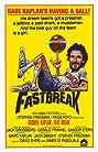 Fast Break (1979) Poster