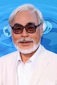 Primary photo for Hayao Miyazaki