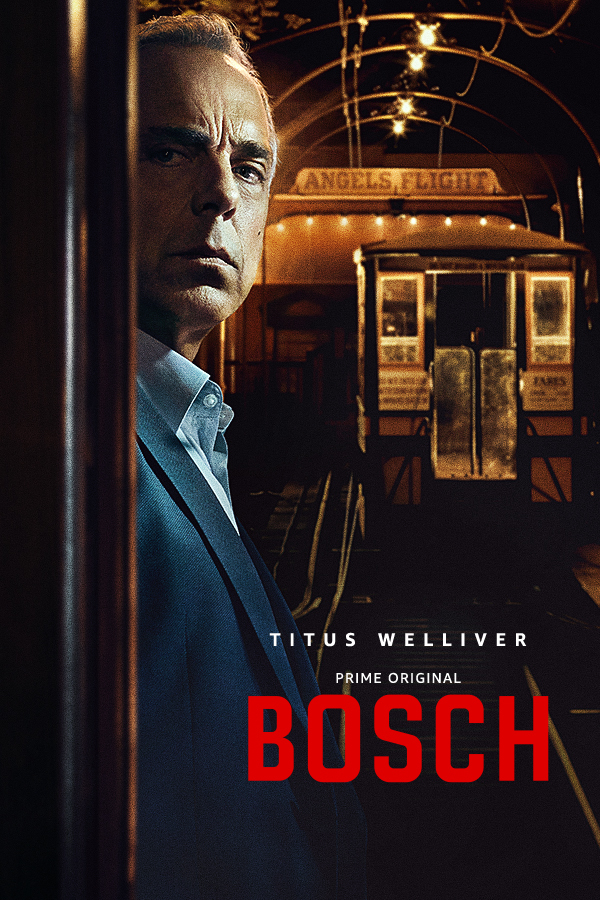 Titus Welliver in Bosch (2014) New and Returning Tv Shows of April 2019