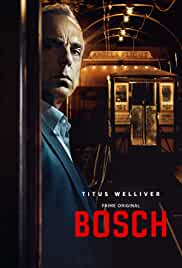 View Bosch - Season 2 (2016) TV Series poster on Ganool
