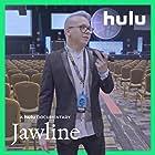 "Production Art for Hulu's original documentary ""Jawline"""