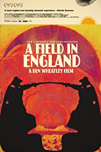 3d movies A Field in England [Bluray]