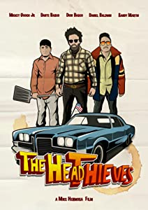 Top 10 downloading sites for movies The Head Thieves [hddvd]