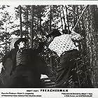 Esty F. Davis Jr. and Albert T. Viola in Preacherman (1971)