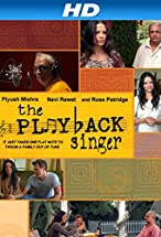 Primary image for The Playback Singer