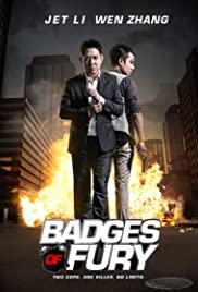 Badges of Fury (2013) Bu er shen tan 1080p