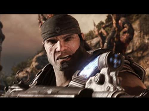 Gears of War 3 (VG)