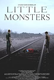 Little Monsters(2012) Poster - Movie Forum, Cast, Reviews