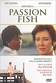 Primary photo for Passion Fish