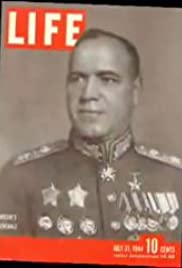 Marshal Zhukov: WWII Conqueror of Berlin Poster
