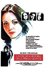 La oscura historia de la prima Montse Poster