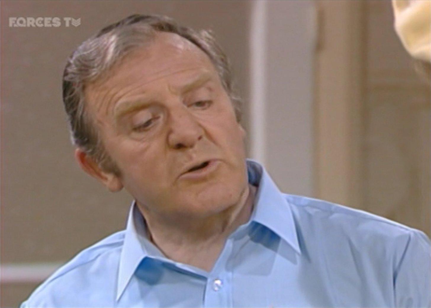 Glyn Houston in Keep It in the Family (1980)