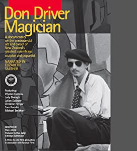Best torrent sites to download english movies Don Driver: Magician New Zealand [2160p]