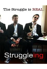 Struggleing